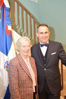 Dominican Republic Anniversary