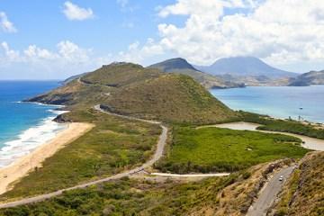 St-Kitts & Nevis