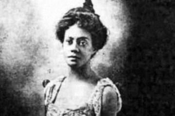 Alice Moore Dunbar-Nelson