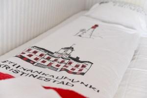 Hotelli Krepelin - Huone B1
