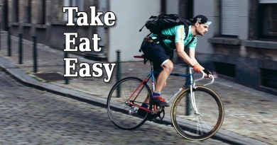 Article sur Take Eat Easy par kreptonite.com