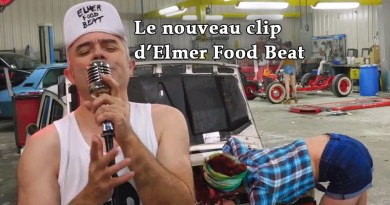 Le nouveau clip d'Elmmer Food Beat - article de kreptonite.com