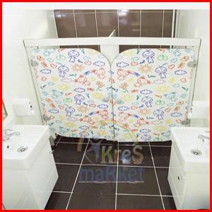 Anaokulu Tuvaletleri