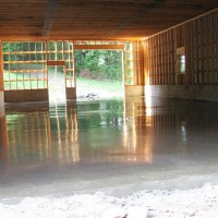 Concrete Flatwork 4