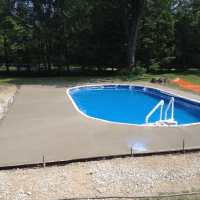 Concrete Flatwork 5