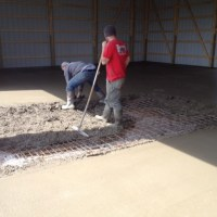 Concrete Flatwork 8