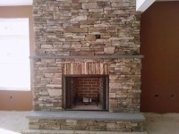 List of Synonyms and Antonyms of the Word: Bluestone Fireplace