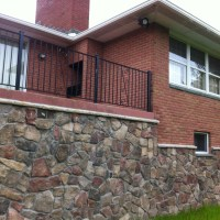 Kresge Cultured Stone
