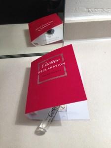 Cartier Déclaration - der Duft für ihn mit dem maskulinen Charakter...