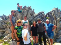 Kreta wandelingen