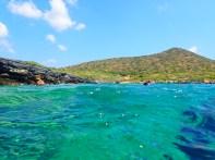 Snorkelen-op-vakantie-op-Kreta