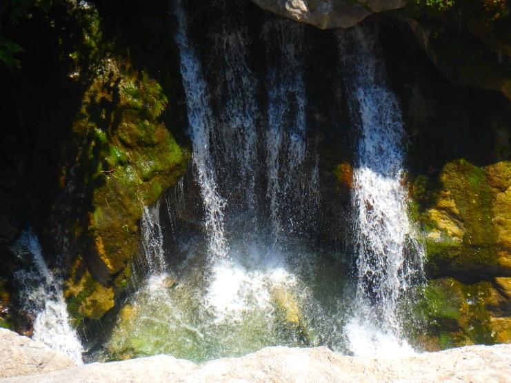 Waterval-op-Kreta