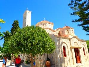 Griekenland-vakanties