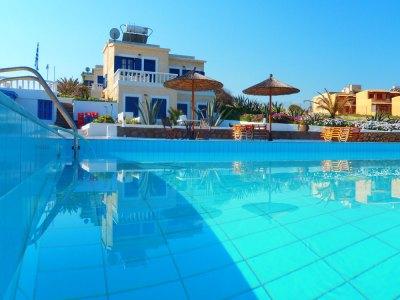 Appartementen verhuur op Kreta