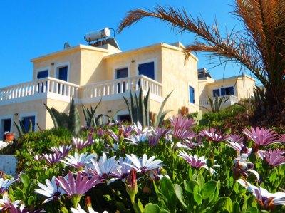 Vakantie en verblijf op Kreta