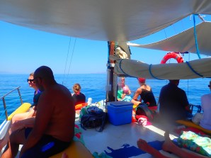 Excursies en vakantie op Kreta (10)