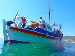 Excursies tijdens vakantie op Kreta (10)