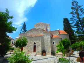 Walking and holiday on Crete (10)
