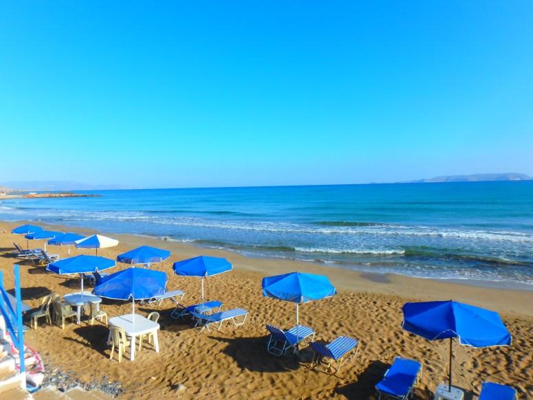 Wandelen en excursies op Kreta (1)