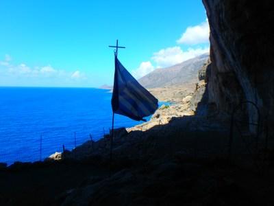 Wandelen en excursies op Kreta (6)