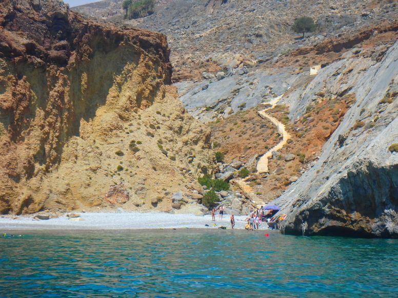Vakantie op Kreta Griekenland (1)