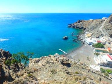 Wandel vakantie op Kreta (4)