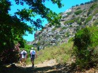 Zomer wandelingen op Kreta (6)