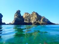 Snorkelen op Kreta (8)