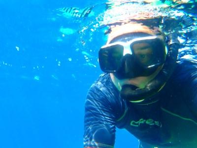 Snorkelen op Kreta (9)