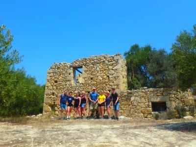 verblijf op Kreta (1)