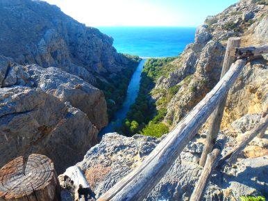 Begin augustus op Kreta Vakantie (3)