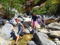 Begin augustus op Kreta Vakantie (4)