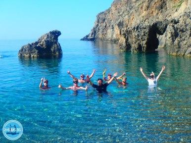 Agio Farango snorkelen 2022