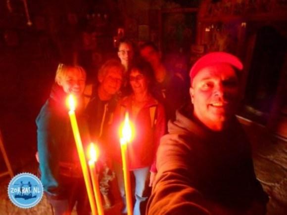 Kerst op Kreta Nieuwjaar op Kreta
