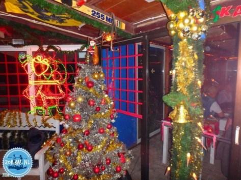 Winter op Kreta Kerst op Kreta