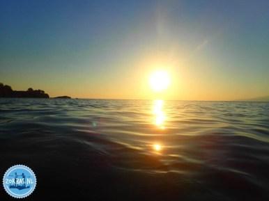 Snorkelen op Kreta fotoboek