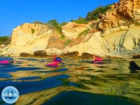Vakantie in Griekenland snorkelen duiken 2021
