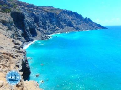 Waar goed snorkelen griekse eilanden