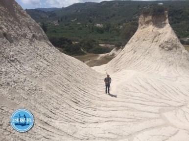 Wandelen op Kreta fotoboek
