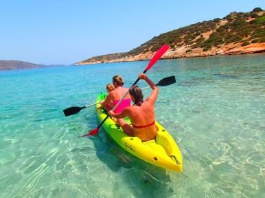 Zomervakantie op Kreta 2021 activiteiten