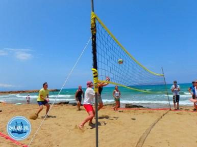 vakanties naar Kreta Griekenland op het strand en sportieve activiteiten 2022