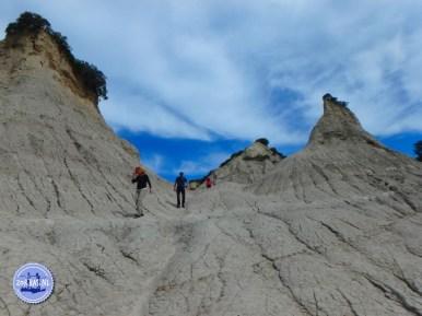 Wandelen in kloven op Kreta