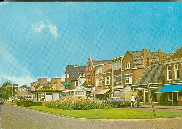 centrum jaren 60 in kleur