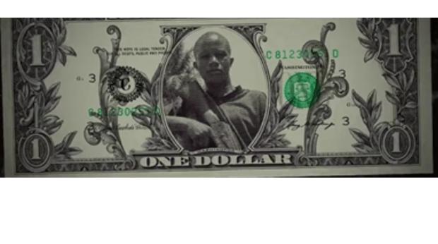 kindsoldaat dollar