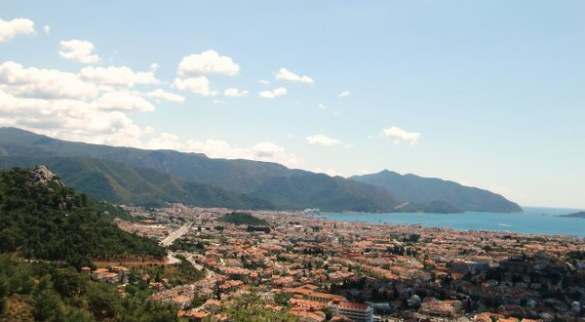 Ausflugs-Check: Buggy Tour in Marmaris