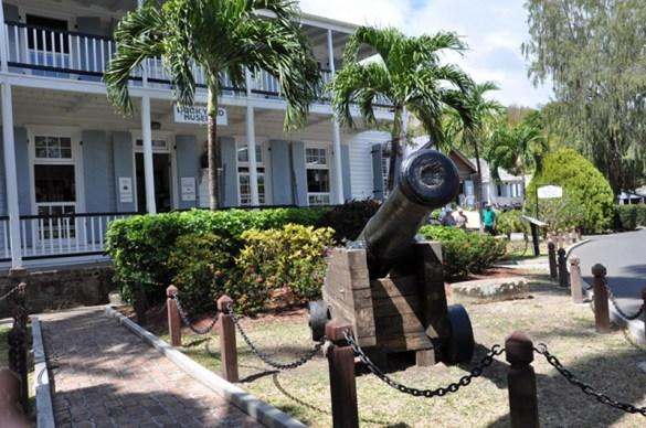 Ausflugstipp: Inseltour auf Antigua mit Shirley Heights & Co.