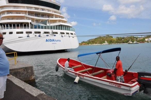 Ausflugstipp: St. Lucia Bootstour: Marigot Bay, Deux Pitons & Traumstrand