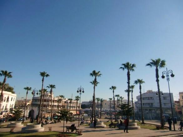 Ausflugs-Check: SegWay Tour Tanger