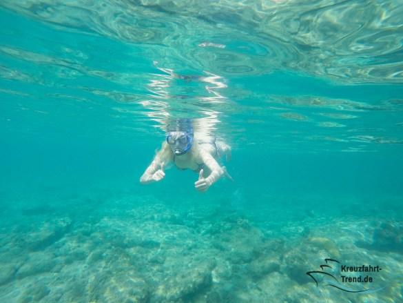 Ausflugstipp: Rochen & Meer (Grand Cayman)