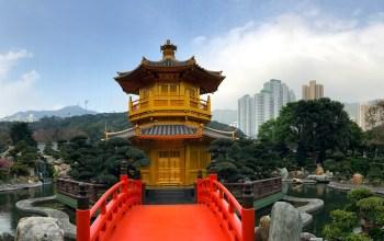 Unser Video rund um unseren Aufenthalt in Hongkong mit AIDAbella